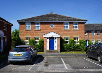 Thumbnail 2 bed flat to rent in Canons Court, Bishopthorpe, York