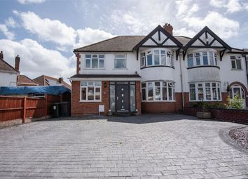 4 bed semi-detached house for sale in Patricia Avenue, Wolverhampton, West Midlands WV4