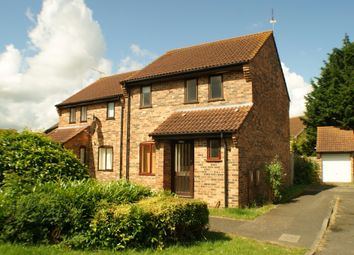 Thumbnail 3 bed detached house to rent in Oxen Lease, Ashford