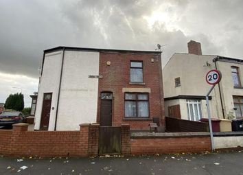 Thumbnail 2 bed terraced house for sale in Morris Green, Morris Green, Bolton, Greater Manchester