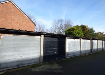 Thumbnail Land to rent in Ethelbert Square, Westgate-On-Sea