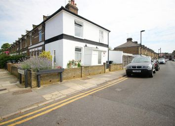 Thumbnail 3 bed end terrace house for sale in Harman Road, Enfield