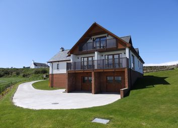 Thumbnail 5 bed detached house for sale in Mull Of Galloway, Drummore