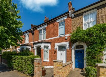 Thumbnail 4 bed property for sale in Mill Hill Road, London