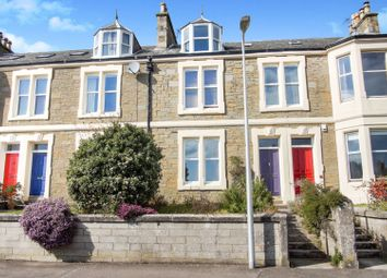 Thumbnail 5 bed terraced house for sale in Kerrington Crescent, Broughty Ferry, Dundee