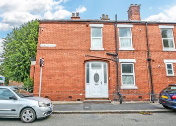 Thumbnail 1 bed flat to rent in Reynolds Street, Latchford, Warrington