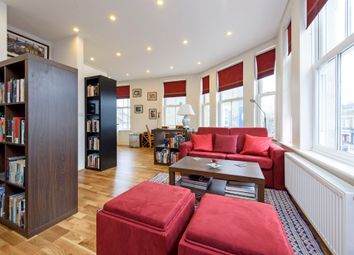 Thumbnail 1 bed flat for sale in St Johns Hill, London