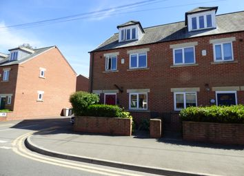 3 bed semi-detached house to rent in Dawson Court, Station Road LE15