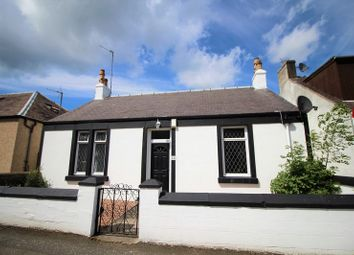 Thumbnail 3 bedroom cottage for sale in Station Road, Thornton, Kirkcaldy