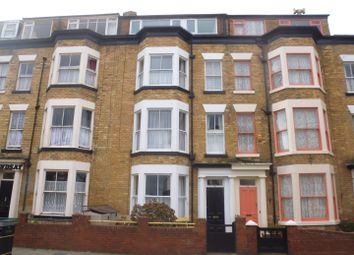 Thumbnail 2 bed flat to rent in North Marine Road, Scarborough