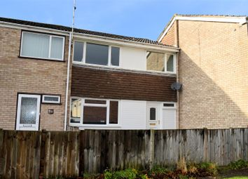 Thumbnail 3 bed terraced house for sale in Westmark, King's Lynn