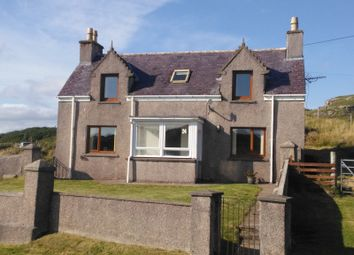 Thumbnail 2 bed detached house for sale in 24 Upper Carloway, Isle Of Lewis