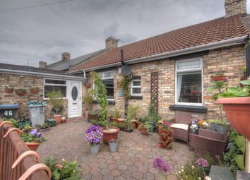 3 bed bungalow for sale in Witton Street, Delves Lane, Consett DH8