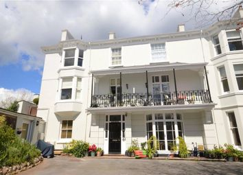 Thumbnail 1 bedroom flat for sale in Orchard House, 7 Orchard Gardens, Teignmouth, Devon