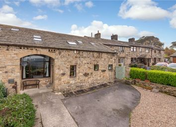 Thumbnail Barn conversion for sale in Ilkley Road, Riddlesden, Keighley