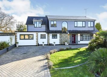 4 bed detached house for sale in Benfleet, Essex SS7