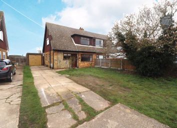 Thumbnail 2 bed property for sale in Weeley Road, Aingers Green, Colchester