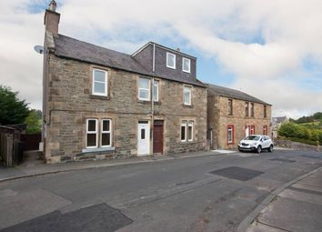 Thumbnail 3 bed semi-detached house for sale in Kilncroft, Selkirk, Borders