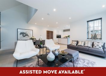 Thumbnail 4 bed semi-detached house for sale in Lawrie Park Crescent, Sydenham