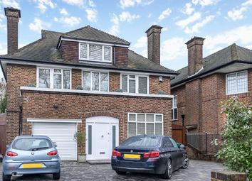 Thumbnail 5 bed detached house for sale in Barnet, Herts