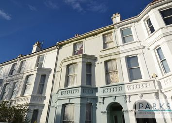 Studio to rent in Westbourne Villas, Hove BN3