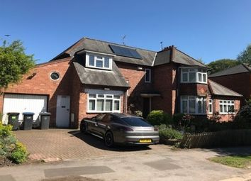 Thumbnail 5 bed property to rent in Whinney Hill, Durham