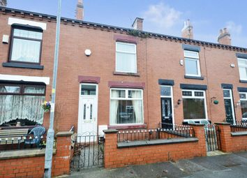 Thumbnail 2 bedroom terraced house for sale in Grant Street, Farnworth, Bolton