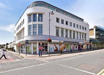 Thumbnail 1 bed flat for sale in Peacock Street, Gravesend, Kent