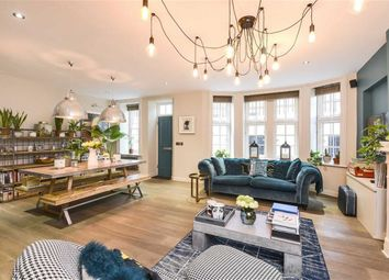 Thumbnail 3 bed flat for sale in Bedford Avenue, London