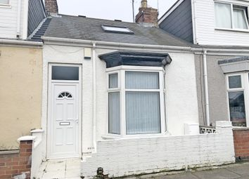 Thumbnail 2 bed terraced house for sale in Gilsland Street, Sunderland