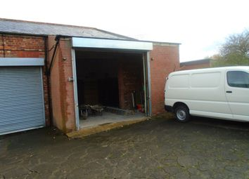 Thumbnail Industrial to let in Stamfordham Road, Westerhope, Newcastle Upon Tyne