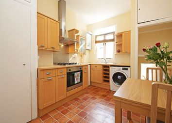 Thumbnail 1 bed flat to rent in Tremadoc Road, London