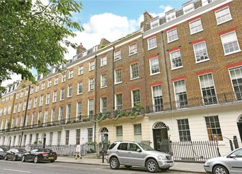 Thumbnail 1 bed flat to rent in Dorset Square, Marylebone