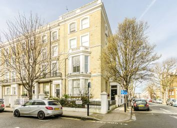 Thumbnail 2 bedroom flat to rent in Cathcart Road, Chelsea