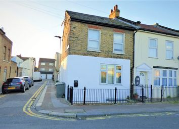 Thumbnail 1 bed link-detached house to rent in Wellington Road, Forest Gate