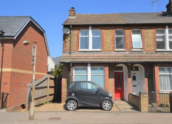 Thumbnail 3 bed property to rent in London Road, Bushey