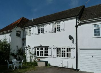 Thumbnail 3 bed terraced house for sale in Wooburn Mews, Wooburn Manor Park, Wooburn Green, High Wycombe