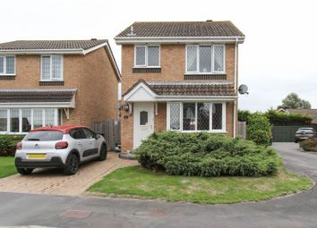 Thumbnail 3 bed detached house for sale in Patch Croft, Clevedon