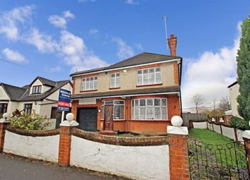 Thumbnail 5 bed detached house for sale in Lambeth Road, Benfleet