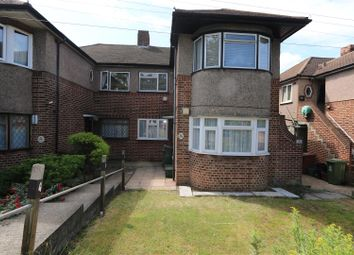Thumbnail 2 bed maisonette for sale in Park Mead, Sidcup