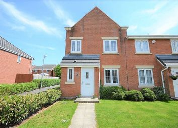 Thumbnail 4 bed semi-detached house for sale in 20 Silverstone Street, Chorley