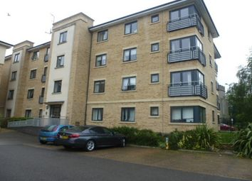 Thumbnail 2 bed flat to rent in Centro West, Searle Street, Derby.