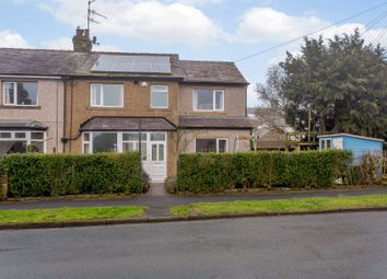 Thumbnail 3 bed semi-detached house for sale in Walton Avenue, Gargrave, Skipton