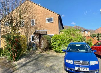 Thumbnail 1 bed semi-detached house for sale in Falcon Way, Ashford