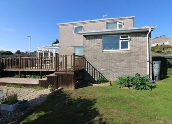 Thumbnail 4 bed detached house for sale in Haswell Close, Plymouth