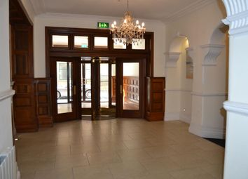 Thumbnail 1 bedroom flat to rent in Flat 1, Kings Court 6 High Street, Newport, Newport, Gwent