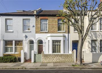 Thumbnail 3 bed property for sale in Humbolt Road, London