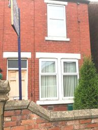 Thumbnail 2 bedroom terraced house for sale in St Johns Road, Sheffield