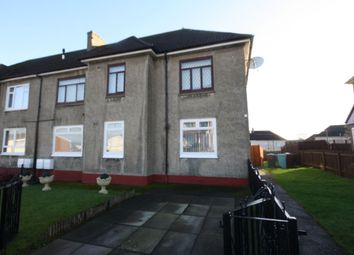 Thumbnail 3 bed flat for sale in Sunnyside Drive, Bargeddie, Baillieston, Glasgow