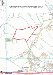Thumbnail Land for sale in Ivetsey Road, Wheaton Aston, Stafford